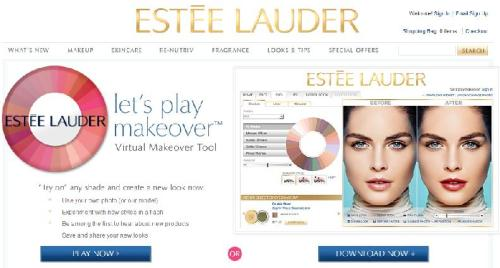 Virtual Makeover - Starts Right Here!